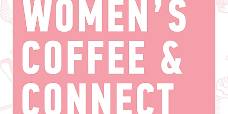 [Online] WOMEN'S COFFEE & CONNECT   JULY 15 tickets