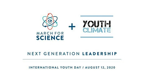 March For Science: Next Generation Leadership Tickets