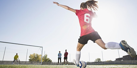 Sports Injuries: Are Women More At Risk? tickets