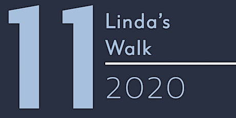 Linda's Walk 2020 (Physical Participation) tickets