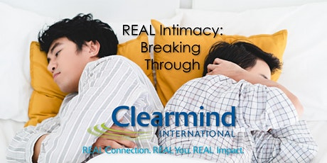 REAL Intimacy: Breaking Through tickets