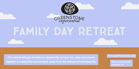 A Family Day Retreat tickets