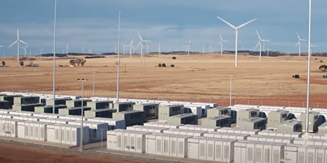 Electric Grid Storage and Generation Videos and Discussion tickets
