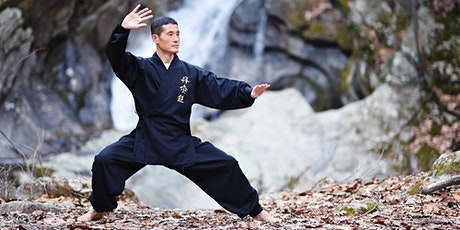 Marietta/East Cobb Outdoor TaiChi tickets