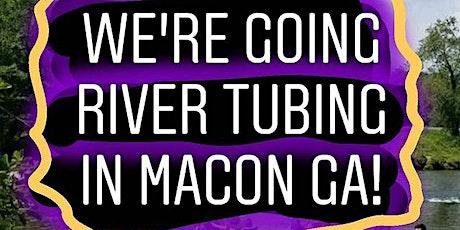 River Tubing In Macon GA tickets