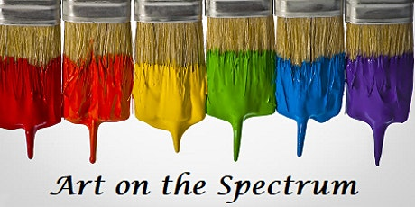 Art on the Spectrum - Young Artist Call tickets
