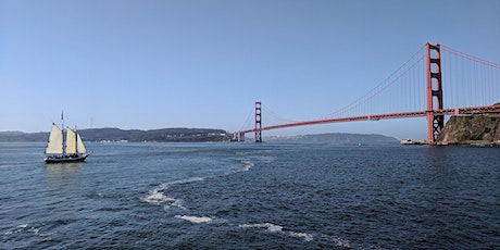 Sunday Eco Sail - Marin Headlands to Point Bonita Lighthouse tickets