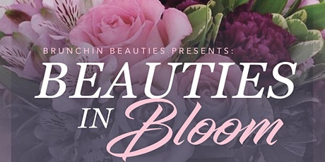 Beauties In Bloom tickets