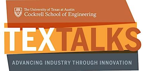 TexTalks: Engineering Leadership - Keeping the Innovation Engine Running tickets