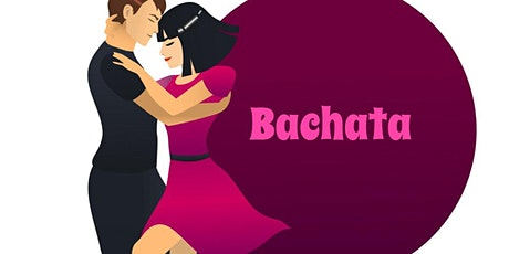 Bachata/Merengue Group Class - 6 Weeks tickets