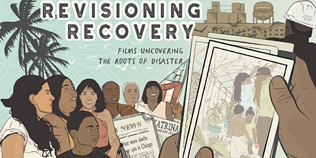 """Revisioning Recovery Workshop Featuring """"Cooked: Survival by Zip Code"""" tickets"""