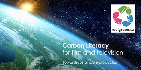 Reel Green Online Carbon Literacy Course tickets