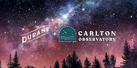 Summer Stargazing tickets
