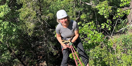 Intro to Outdoor Lead Climbing tickets