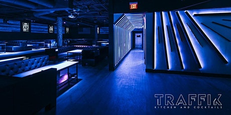 FANTASY FRIDAYS @TRAFFIK tickets