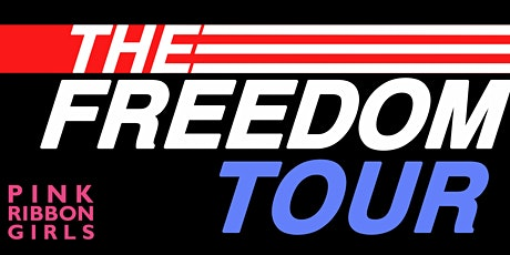 The Freedom Tour - Lindner Family Tennis Center, Mason, OH tickets