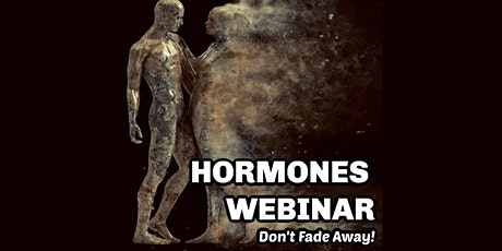 A Holistic Approach to Balancing Hormones - Live Webinar tickets