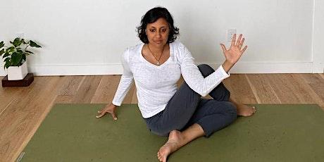Yoga + Meditation tickets