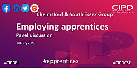 Employing apprentices: panel discussion tickets