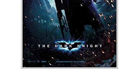THE DARK KNIGHT at BDI (Sun thru Tues 8/9-11) tickets