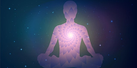 Breathwork, Meditation, & Plant Medicine - Guided Inner Journey tickets