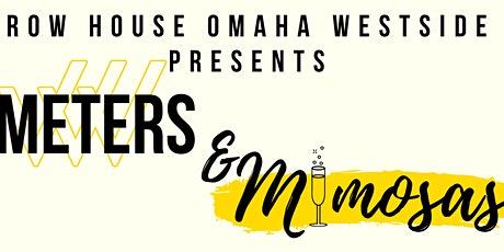 METERS & MIMOSAS tickets