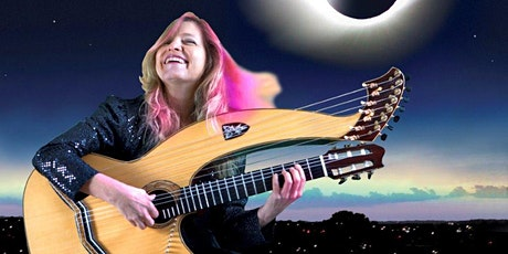 Muriel Anderson LIVE Guitar/Harp-Guitar with Visual Backdrops tickets