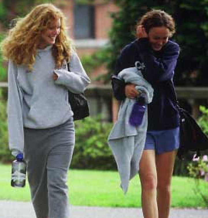 WOMEN & TEEN GIRLS SELF DEFENSE COURSE: Tactics for Prevention and Fighting image