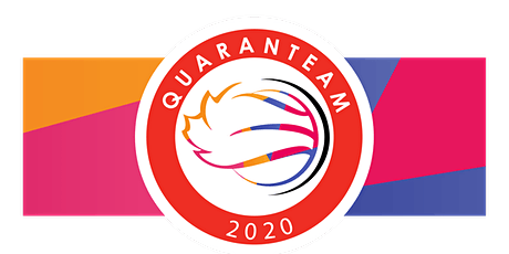 Quaranteam, a virtual Run | Walk | Wheel | Skate tickets