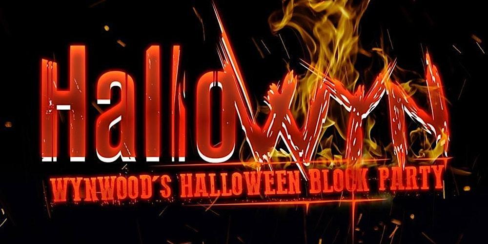 Halloween Block Party 2020 Florida FREE HalloWYN 2020   Wynwood Halloween Block Party Tickets, Sat