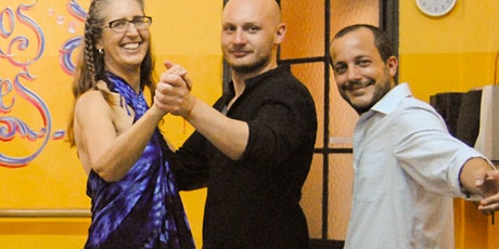 Learn tango and understand the history of Argentina tickets