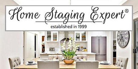 Home Staging Expert® Certification Workshop tickets