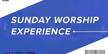 Sunday Worship Experience tickets
