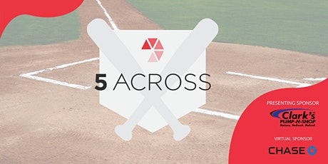 July 5 Across Pitch Competition tickets