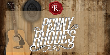 Sundays at Renault | Country Live! with Penny Rhodes tickets