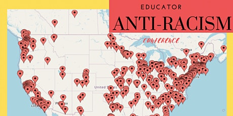 National Educator Anti-Racism Conference: Math & Anti-Racism Session tickets