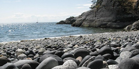 Georgia Beach Gathering  - Wednesday, July 15 - 5:30pm @ CTK - Gibsons, BC tickets