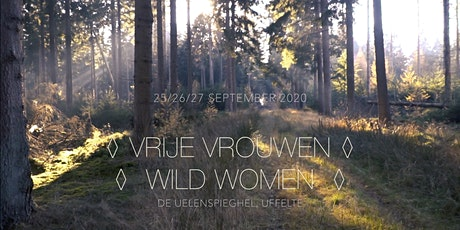 ◊ Vrije Vrouwen ◊ Wild Women ◊ tickets