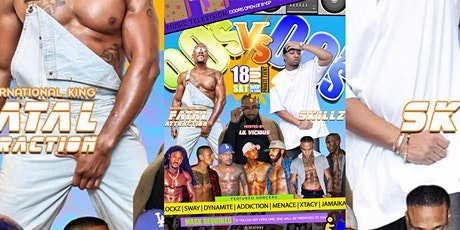 LADIES‼️ PERFECT TOUCH ENT. PRESENTS: 90's VS 2000'sLIVE IN LAS VEGAS! tickets