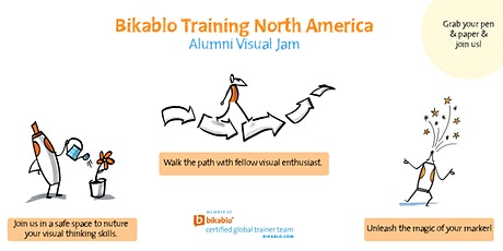 Bikablo North America Alumni Meet-up tickets