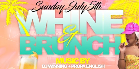 Whine&Brunch Atl tickets