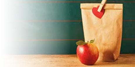 FREE Lunch at the Library - El Cerrito Library tickets