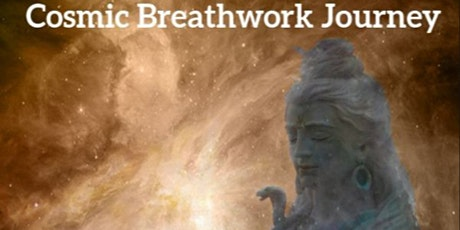 New Moon Cosmic Breathwork Journey tickets