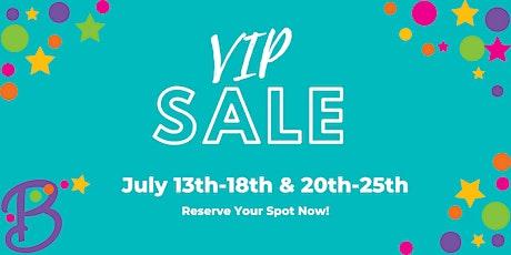 Aurora Southlands: VIP Customer Appreciation Sale tickets