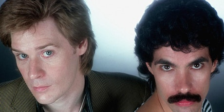 HALL & OATES SINGALONG! tickets