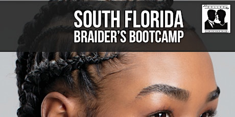 South Florida Summer Braiders Licensing Bootcamp: Operation Desert Storm tickets