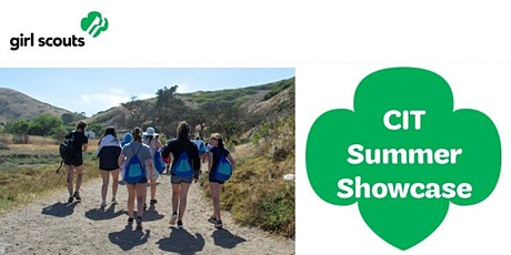 CIT Summer Showcase - An Online Event tickets