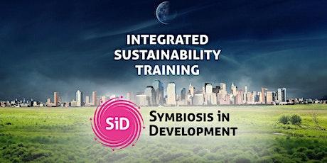 Integrale Duurzaamheid - SiD Training tickets