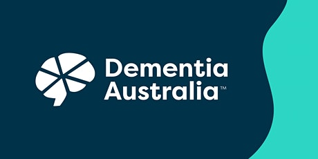 Caring for someone with Frontotemporal Dementia - Online - VIC tickets