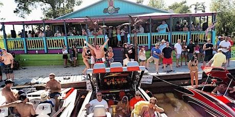 Sun Buns 7th Annual Poker Run tickets